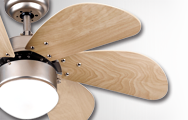 Ceiling Fans Residential Commercial Ceiling Fans - Small ceiling fan with light for bathroom