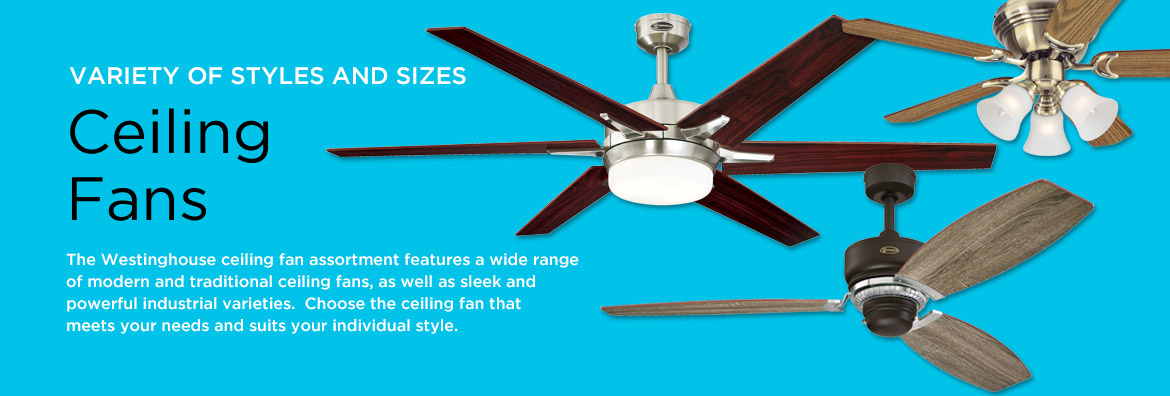 Ceiling Fans Products on