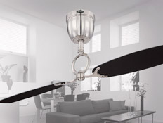 Browse Our New Beautifully Crafted Ceiling Fans