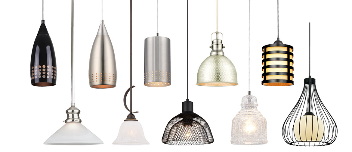 Complete Adjule Mini Pendants Choose One To Complement Any Décor