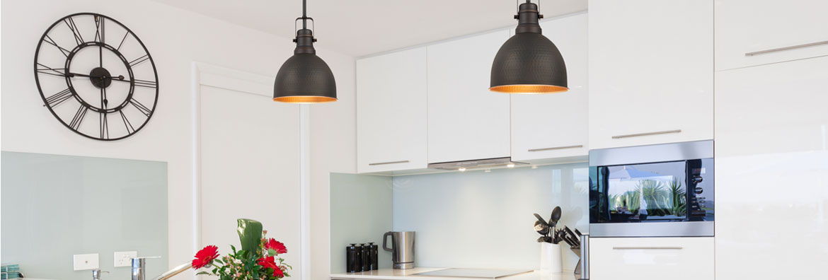 Customizable fixtures inspire easy upgrades