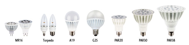 LED Lamp Technology Provides Improved Performance Over Popular  Energy Saving Compact Fluorescent Lamps. Substantially Bright For Everyday  Tasks, ...