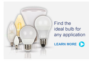 Ceiling fans lighting fixtures lamps find the ideal bulb for any application learn more gr aloadofball Choice Image