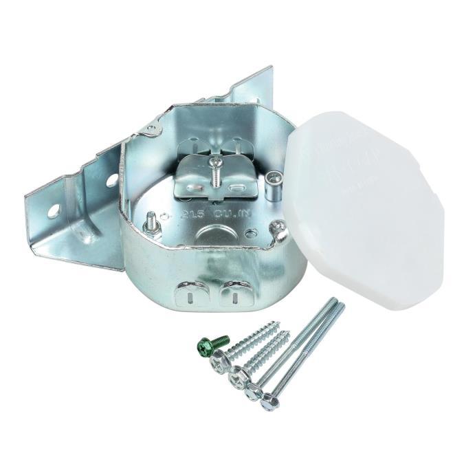 Westinghouse Sidemount Plus Fan Box 2 1 8 Inch Deep