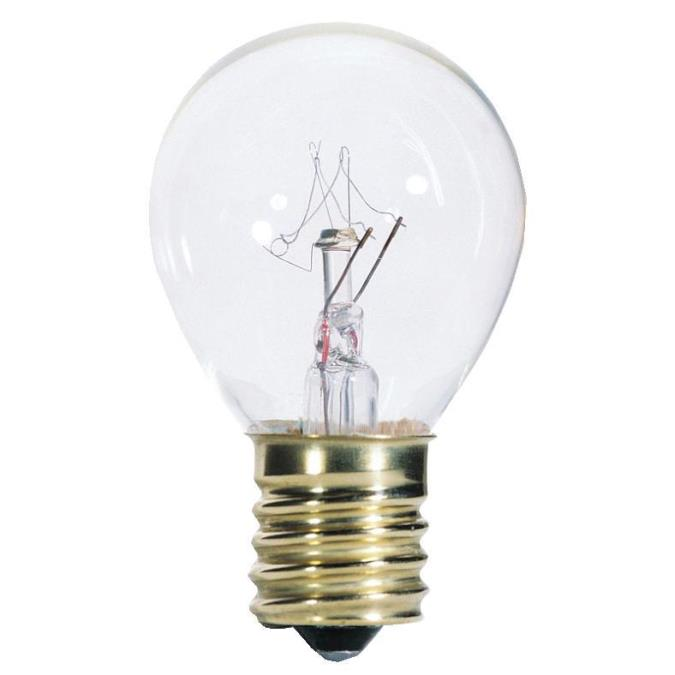 Westinghouse S11 10 Watt Intermediate Base Incandescent Lamp