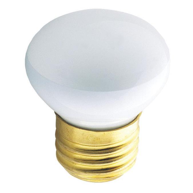 westinghouse r14 25 watt medium base incandescent lamp. Black Bedroom Furniture Sets. Home Design Ideas