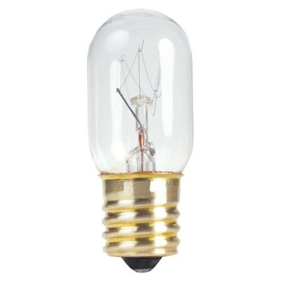15 Watt T7 Incandescent Light Bulb