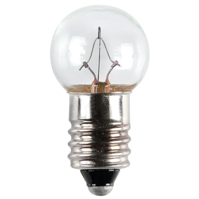 Westinghouse G4 1 2 6 Watt Mini Screw Base Incandescent Lamp