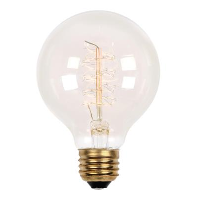 40 Watt G25 Timeless Vintage Inspired Bulb