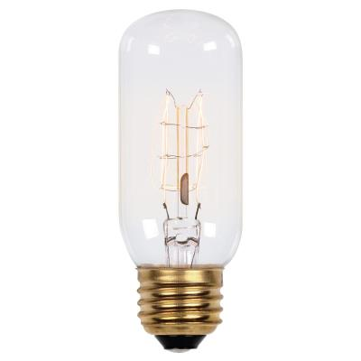 60 Watt T12 Timeless Vintage Inspired Bulb