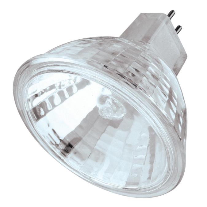 Q75mr16em Mr16 Halogen Light Bulb: Westinghouse MR16 50 Watt GU5.3 Base Halogen Low Voltage Lamp