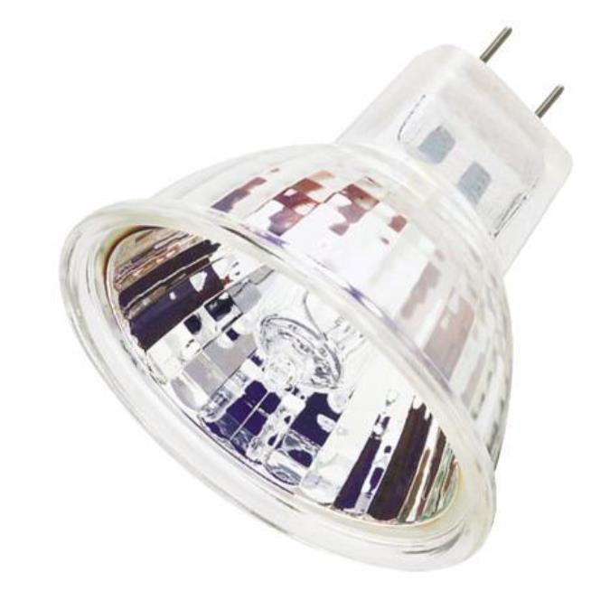Q75mr16em Mr16 Halogen Light Bulb: Westinghouse MR16 50 Watt GU7.9/8.0 Base Halogen Lamp