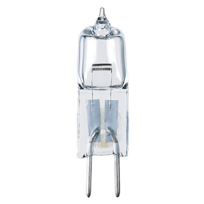 light bulbs halogen bulbs single ended 10 watt t3 jc halogen l. Black Bedroom Furniture Sets. Home Design Ideas