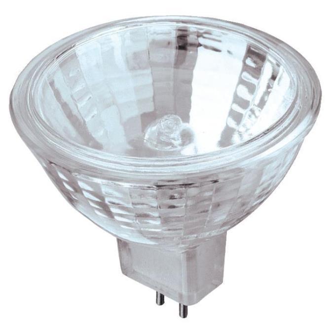 westinghouse mr16 20 watt gu5 3 base halogen low voltage lamp. Black Bedroom Furniture Sets. Home Design Ideas