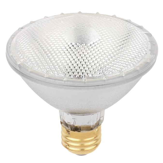 Change halogen light bulb ceiling fan : Westinghouse par short neck watt medium base eco