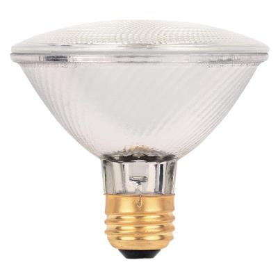 38 Watt PAR30 Short Neck Eco-PAR Plus Halogen Flood Light Bulb