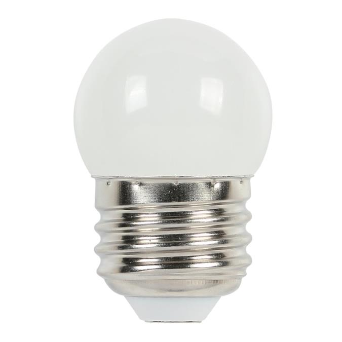 Westinghouse S11 1 Watt 7 1 2 Watt Equivalent Medium Base White Led Lamp