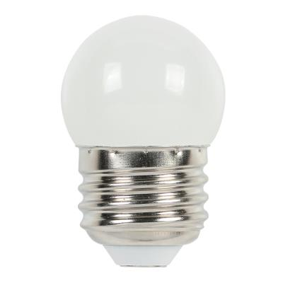 1 Watt (7-1/2 Watt Equivalent) S11 LED Light Bulb