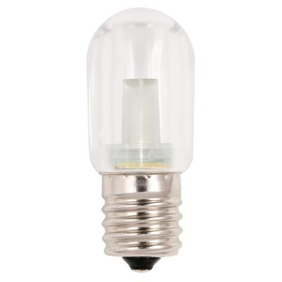 1-1/2 Watt (15 Watt Equivalent) T7 LED Light Bulb