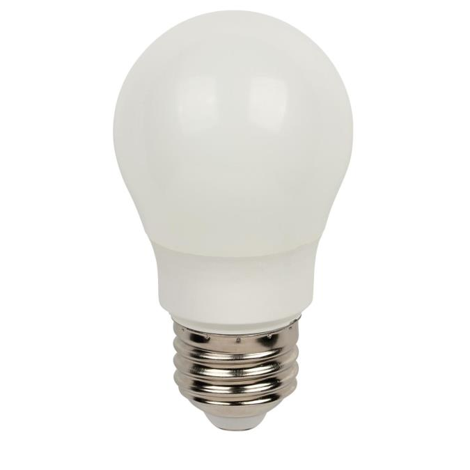 5 watt 40 watt equivalent a15 led light bulb - A15 Bulb