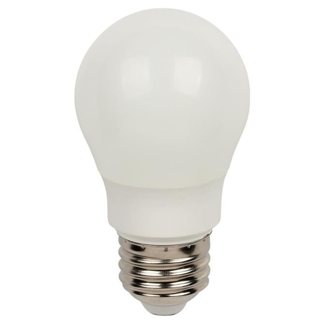 westinghouse a15 5 1 2 watt 60 watt equivalent medium base soft white led lamp. Black Bedroom Furniture Sets. Home Design Ideas