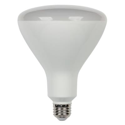 16-1/2 Watt (85 Watt Equivalent) R40 Flood Dimmable LED Light Bulb, ENERGY STAR