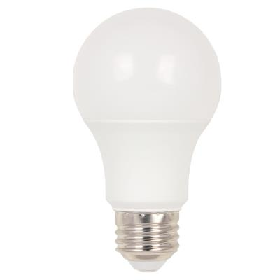 9 Watt (60 Watt Equivalent) Omni A19 Dimmable LED Light Bulb, ENERGY STAR
