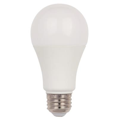 15.5 Watt (100 Watt Equivalent) Omni A19 LED Light Bulb, ENERGY STAR