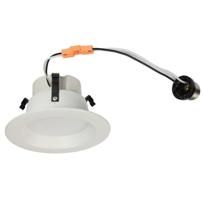 dimmable light fixture altair 10 watt 65 equivalent 4inch recessed led downlight dimmable light bulb westinghouse 10watt