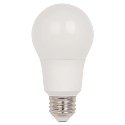 6 Watt (40 Watt Equivalent) Omni A19 Dimmable LED Light Bulb, ENERGY STAR