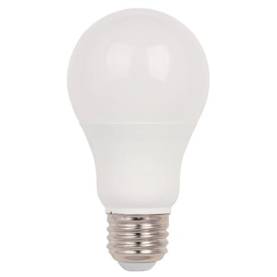 6 Watt (40 Watt Equivalent) Omni A19 LED Light Bulb, ENERGY STAR