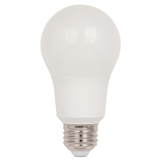 Westinghouse 40w Equivalent Bright White Omni A19 Led: Westinghouse Omni A19 11-Watt (75 Watt Equivalent) Medium