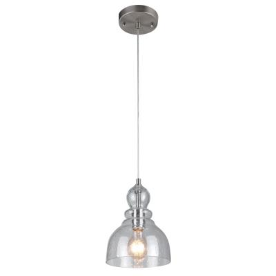 One-Light Indoor Mini Pendant