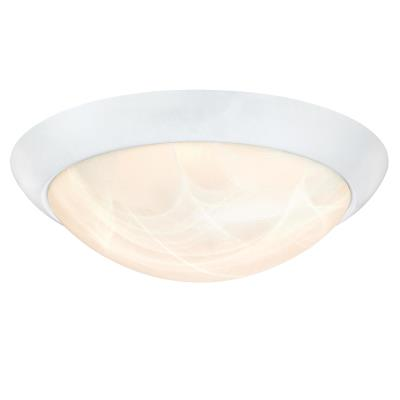 11-Inch Dimmable LED Indoor Flush Mount Ceiling Fixture, ENERGY STAR