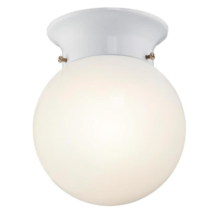 5 13 16 Inch Dimmable Led Indoor Flush Mount Ceiling Fixture Energy