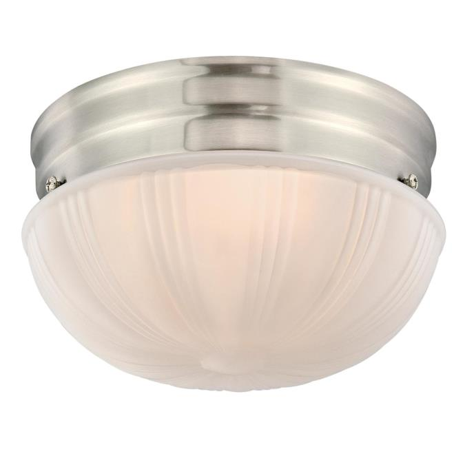 Westinghouse 6 78 inch dimmable led indoor flush mount ceiling 6 78 inch dimmable led indoor flush mount ceiling fixture aloadofball Images