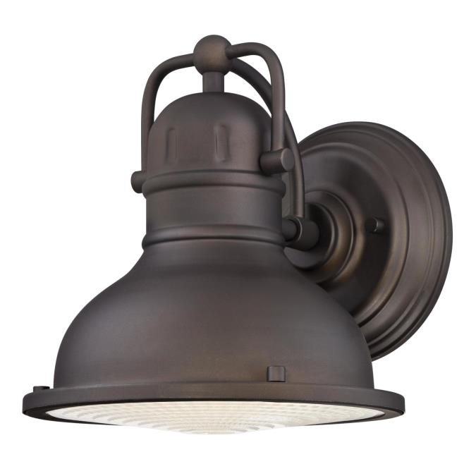Orson One Light Led Outdoor Wall Fixture