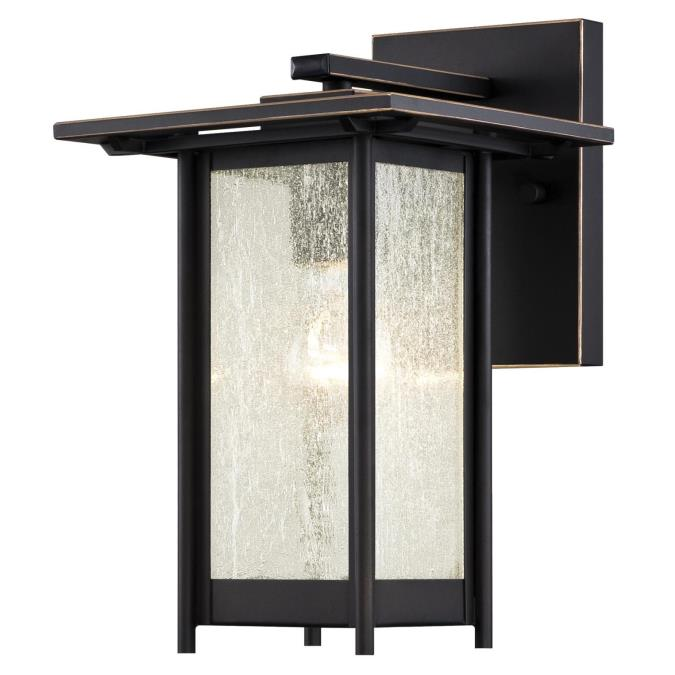 Westinghouse Clarissa OneLight Outdoor Wall Lantern Fascinating Wall Light Exterior Model Collection