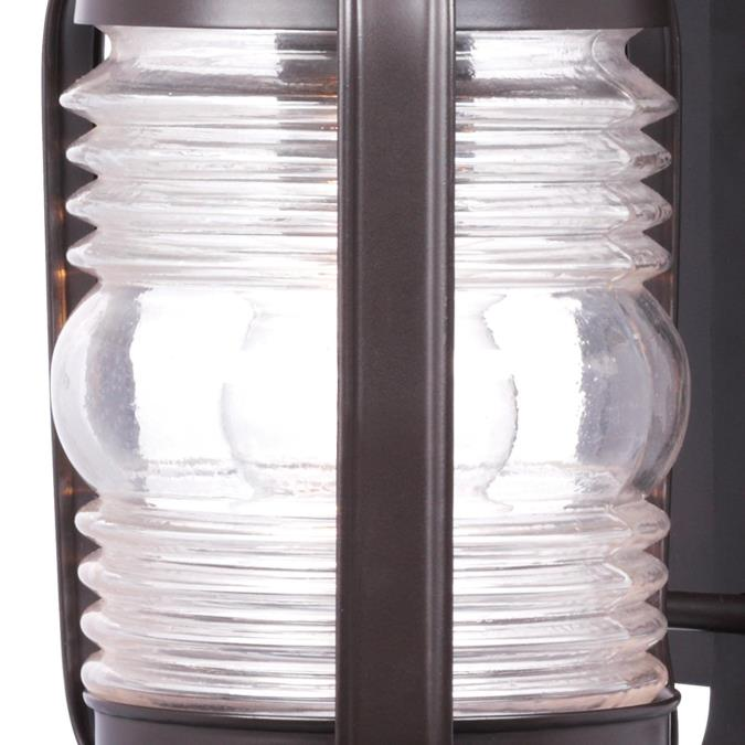 Westinghouse Weatherby One Light Exterior Wall Lantern