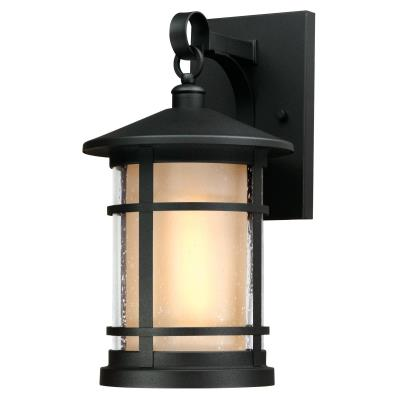 Albright One-Light Outdoor Medium Wall Lantern