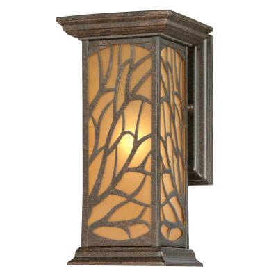 Glenwillow One-Light Outdoor Wall Lantern