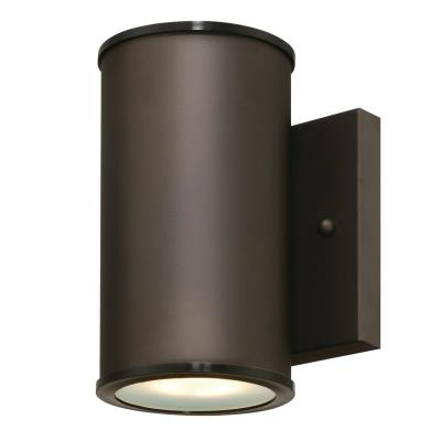 Mayslick One-Light LED Outdoor Wall Fixture
