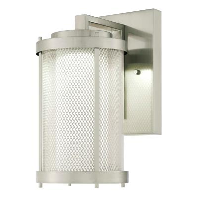 Skyview One-Light LED Outdoor Wall Fixture