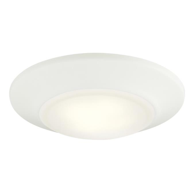 Westinghouse Small LED Indoor/Outdoor Surface Mount Ceiling Fixture ...