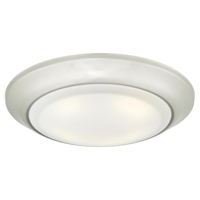 7 38 inch led indoor dimmable surface mount wet location - Outdoor Surface Mount Light