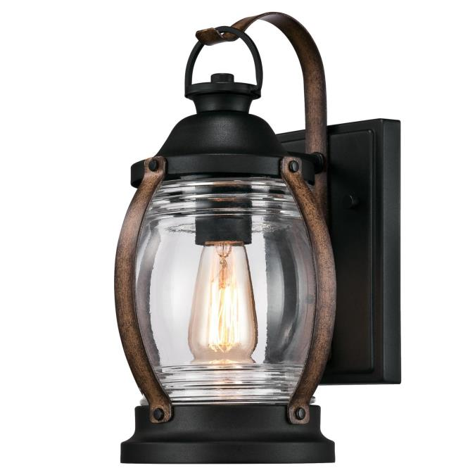 Westinghouse Outdoor Lighting Westinghouse canyon one light outdoor wall fixture textured black canyon one light outdoor wall fixture workwithnaturefo
