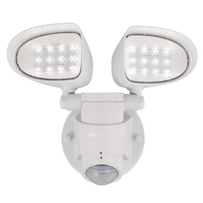 Westinghouse Two Light 18w Led Outdoor Security Light Wall