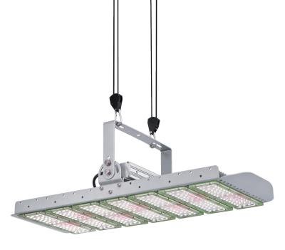 SunForce 330 Watt Broad Spectrum LED Indoor Horticultural Fixture