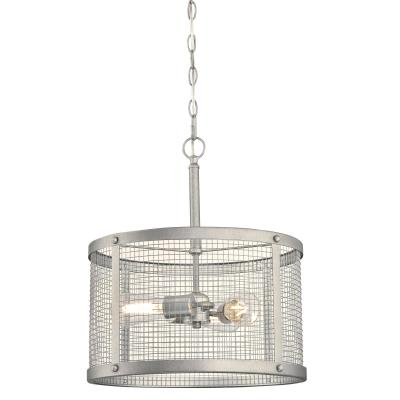Emmett Three-Light Indoor Pendant