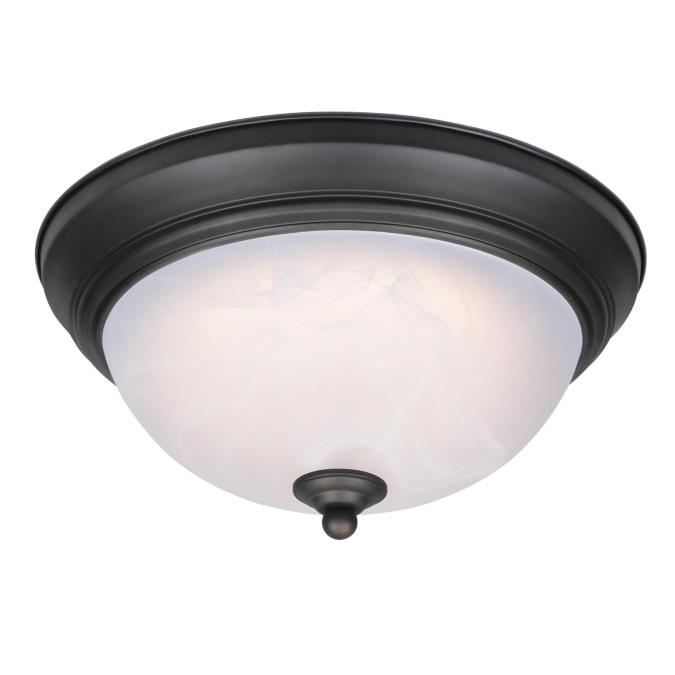 Dimmable Led Ceiling Light Fixture: Westinghouse 11-Inch Dimmable ENERGY STAR LED Indoor Flush